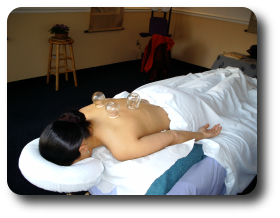 Cupping is useful for a wide range of external and internal disorders.
